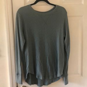 Abercrombie and Fitch long sleeve thermal
